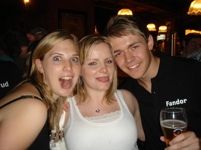 Fandor & Irish Girls ^^