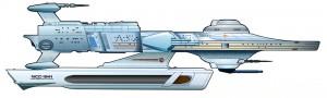 Schiffsklasse Soyuz