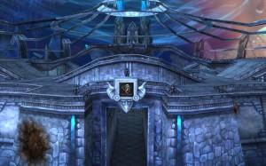 Thelyn Ennor Burg Eingang 2