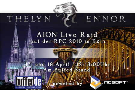 Aion Live Raid RPC 2010