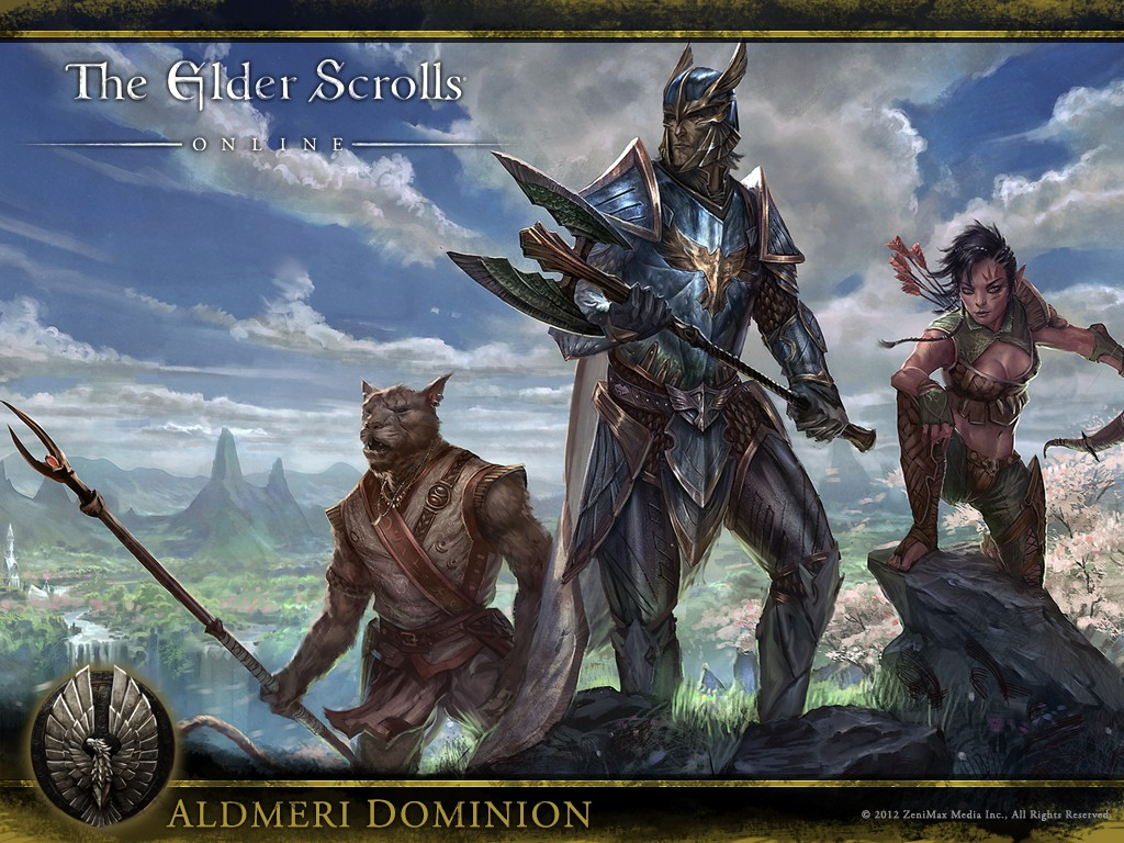 ALdmeri Dominion