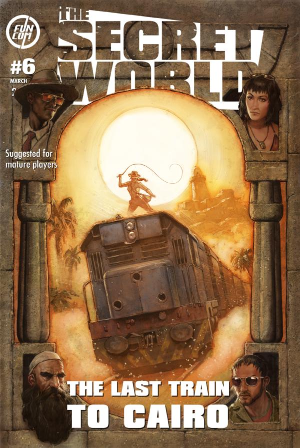 TSW Ausgabe 6