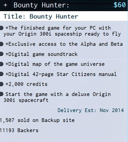 Bounty Hunter 60