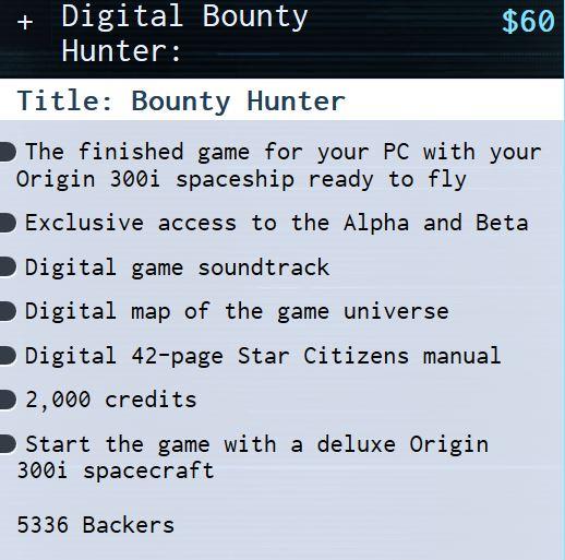 Bounty Hunter Digital 60