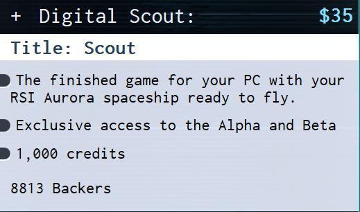 Scout Digital 35