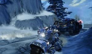 Warhammer 40K 1