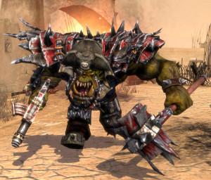 Warhammer 40K Orks 3