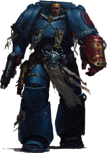Warhammer Space Marines 2