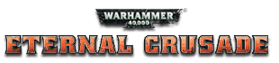 w40k eternal crusade logo