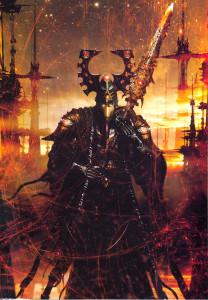 Warhammer 40K Eldar 5