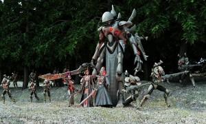 Warhammer 40K Eldar 6