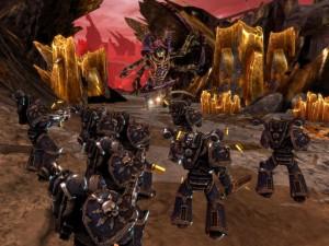 Warhammer 40K Tyranids 11