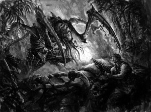 Warhammer 40K Tyranids 13