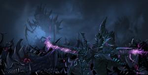 Warhammer 40K Tyranids 16