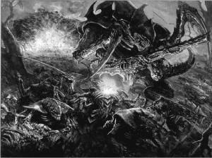 Warhammer 40K Tyranids 17
