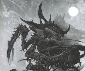 Warhammer 40K Tyranids 18