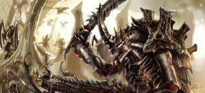 Warhammer 40K Tyranids 3