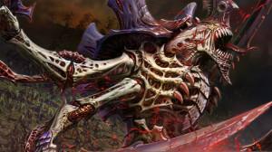 Warhammer 40K Tyranids 4