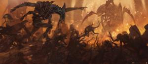Warhammer 40K Tyranids 5