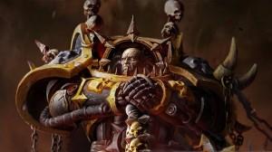 Warhammer Chaos Marines 2