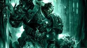 Warhammer Chaos Marines 5