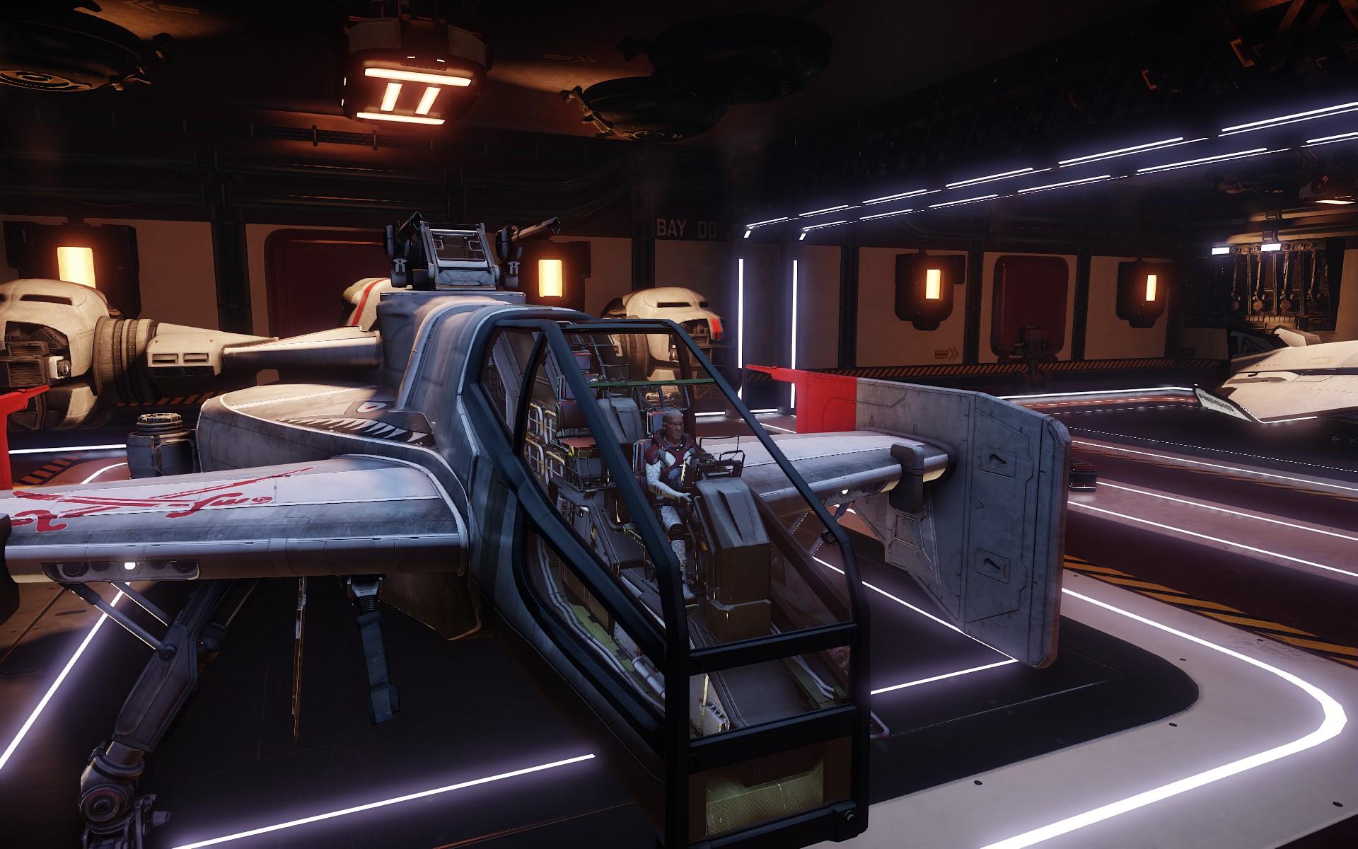 Cutlass_pilot_seat
