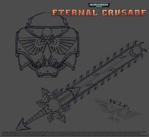 Warhammer 40K_glimpse_founder