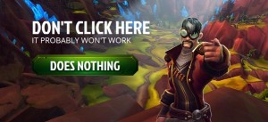 Wildstar Name Reservation Mockery