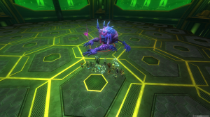 wildstar exp first 2