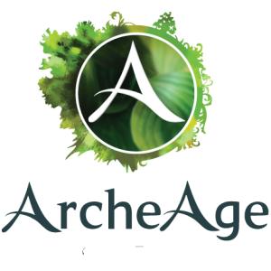 ArcheAge_Logo
