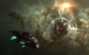 EVE Online Oceanus