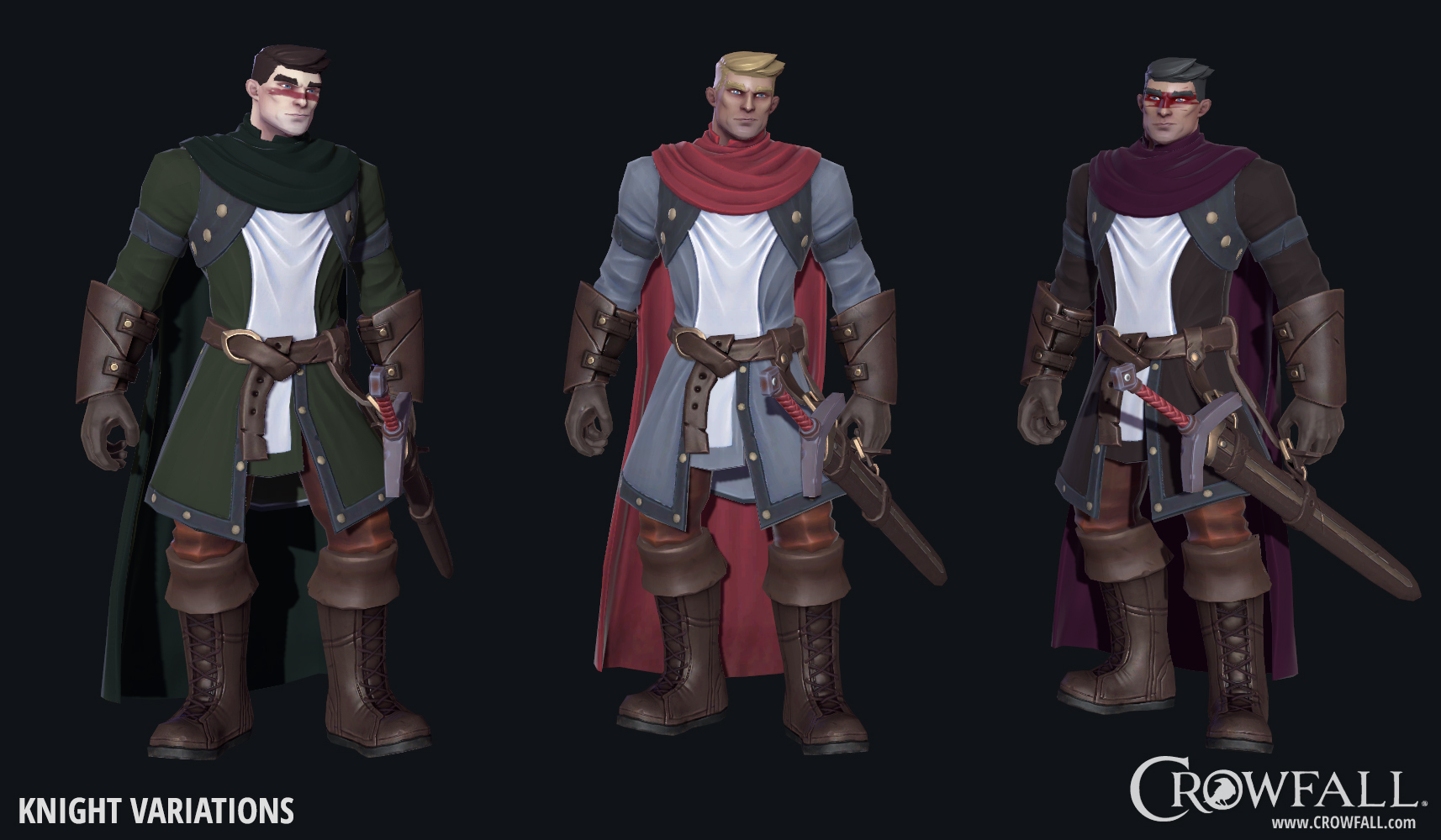 knight_colorlineup