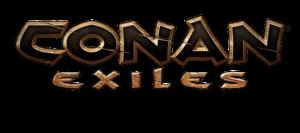 Conanexiles Logo